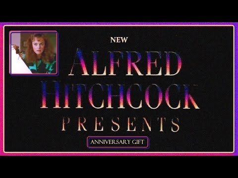 Download New Alfred Hitchcock Presents: Anniversary Gift (1987) An estranged Couple Keep Various Lethal Pets!