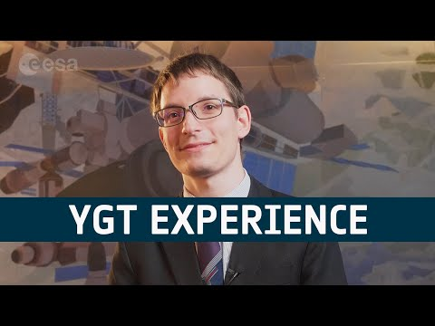 YGT experience in the Lunar Resource Lander Team