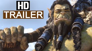 "World of Warcraft Cinematic: ""Safe Haven"" - TRAILER 2019"