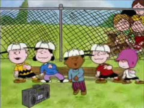 The Vinnie Penn Project - 'Charlie Brown Thanksgiving' criticized as racist
