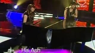 Yo Soy HA ASH [15/11/12]