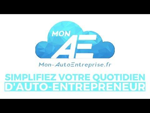 Mon-AutoEntreprise | Le partenaire référent des Auto-Entrepreneurs