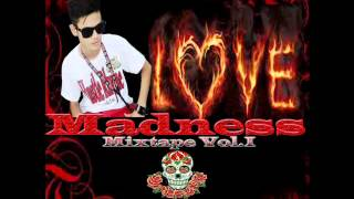 Repeat youtube video Ako Nalang Ang Lalayo By;Hustle Rhyme(Love Madness Album)
