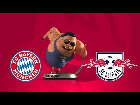 Studio Riese - Folge 34: Bayern gegen Leipzig