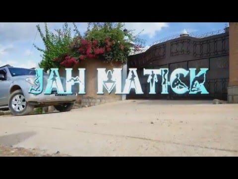 JAH MATICK   Aya Anao Gyal