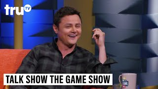 Talk Show the Game Show - Arturo Castro's Various Accents | truTV