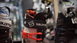 Как выбирать и мерить горнолыжные ботинки