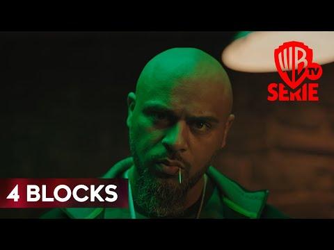 4 BLOCKS | Staffel 2 | Latif | TNT Serie
