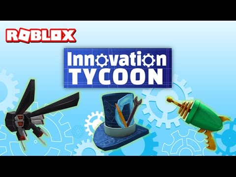 Roblox Innovation Tycoon Event - innovation roblox event