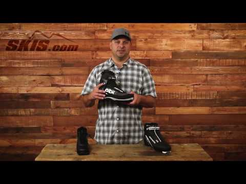 Cross Country Boot Fitting And Sizing By SkisDotCom