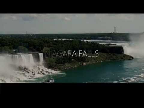 Niagara Falls - Tourist Attractions - Wiki Videos by Kinedio