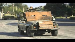 Сверх секретное вооружение украинской армии в зоне АТО