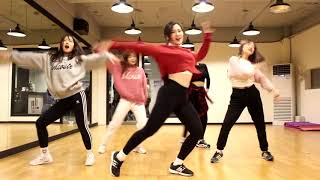 Скачать You Gotta Not Little Mix Somi Choreography Peace Dance