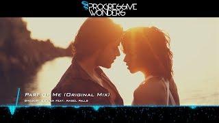 Gregory Esayan feat. Angel Falls - Part of Me (Original Mix) [Music Video] [Incepto Music]