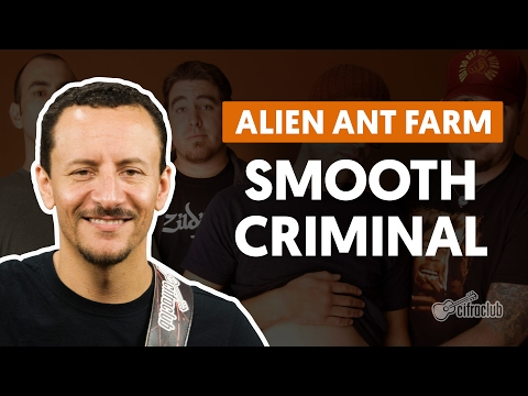 Alien ant farm smooth criminal downloads
