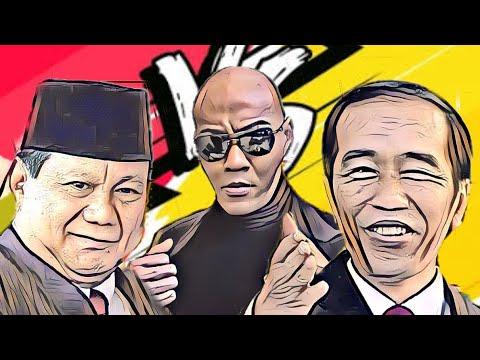 SURAT TERBUKA UNTUK JOKOWI DAN PRABOWO (Remember Indonesia)