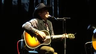 "Kix Brooks - ""Red Dirt Road"""