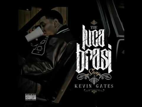 KEVIN GATES THE LUCA BRASI STORY [FULL MIXTAPE]