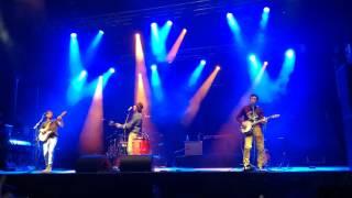 Morat - Cuánto me duele en concierto