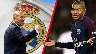 ¡Oficial! Mbappé lanza CONTUNDENTE respuesta y define su futuro sobre el Real Madrid