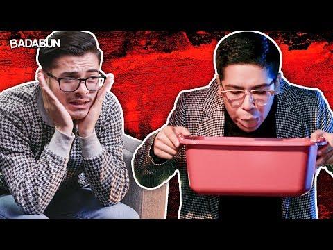 TELOCICO | El reto imposible con YouTubers Hombres