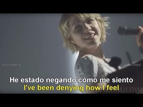 Carly Rae Jepsen - Cut To The Feeling [Lyrics English - Español Subtitulado]