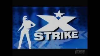 AMF Xtreme Bowling 2006 PlayStation 2 Gameplay -