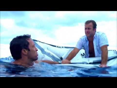 Alex O'loughlin &Scott Caan Hawaii fiveo S3 deleted