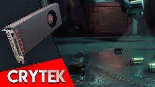 RAY TRACING SU AMD (E Nvidia)! [Crytek Neon Noir]