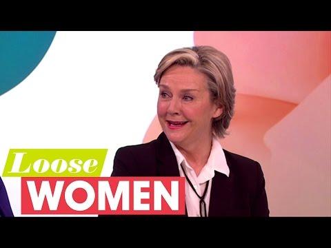 Amanda Burton Talks Midsummer Murders  Loose Women
