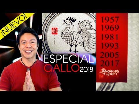gallo-🐔predicciones-2018-🐓feliz-año-chino-⛩tirada-del-perro-&-tao🐔1957-1969-1981-1993-2005-2017