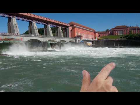 Axpo in 120 seconds: Focus renewable energies | Axpo