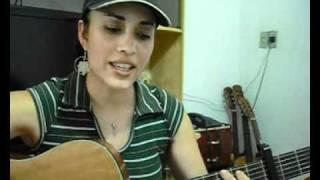 imortais cover,musica da Mafalda veiga ,por  joseane Almeida