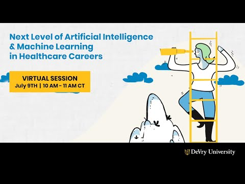 Next Level of Artificial Intelligence & Machine Learning in Healthcare Careers