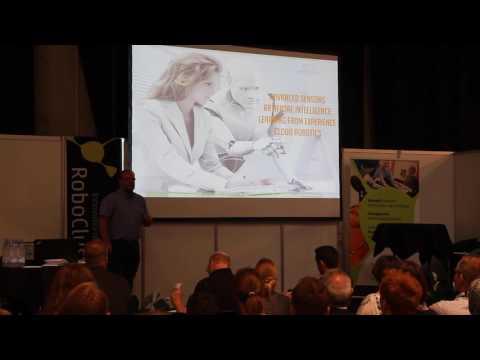 Foredrag E-16 - Workshop og Paneldebat