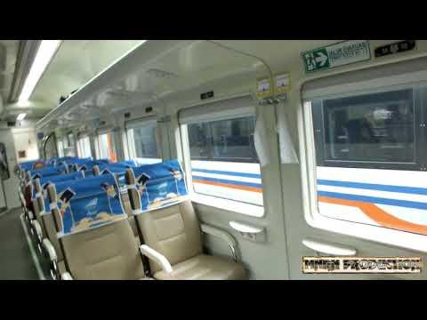 Tips Memilih Tempat Duduk Kereta Ekonomi Premium 2017