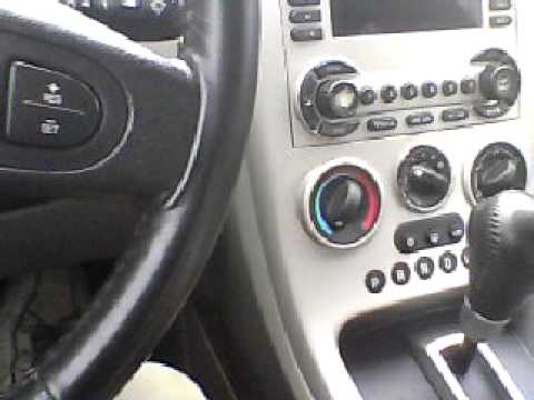 2005 Chevrolet Equinox Lt Awd Walkaround Amp Review Youtube