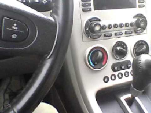 2006 Gmc Radio Wiring Diagram 2005 Chevrolet Equinox Lt Awd Walkaround Amp Review Youtube