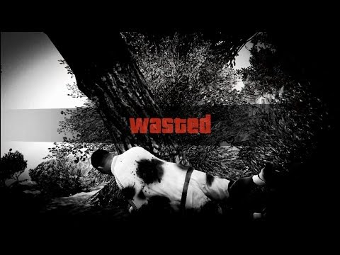 GTA 5 Wasted Part 40 (GTA V Fails, Funny Moments)