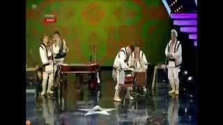 Moldova Are Talent 2014 - NISTRENII - 26 12 2014 Sezonul 2, FINALA