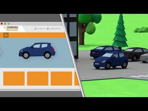 Ontdek het Terberg Leasing Auto Abonnement