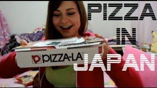 Pizza in JAPAN 日本のピザは海外に比べてどうでしょう? thumbnail