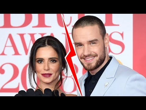 Liam Payne & Cheryl BREAKUP After Over 2 Years of Dating Mp3