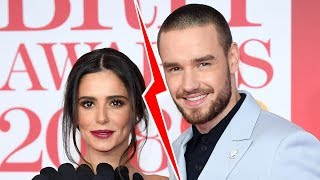 Liam Payne & Cheryl BREAKUP After Over 2 Years of Dating