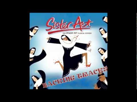 Sister Act Karaoke - The Life I Never Led