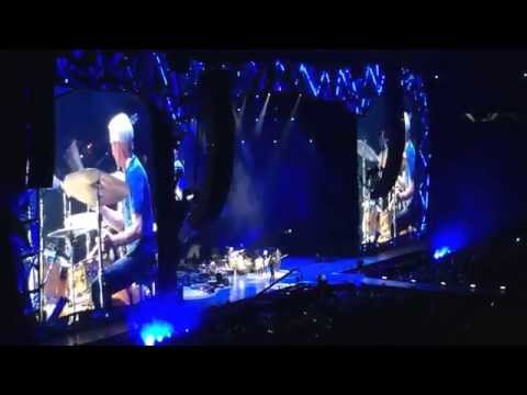 Midnight Rambler. Rolling Stones, San Diego, Petco Park. 2015-05-24. full song.