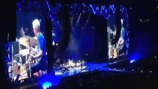 Midnight Rambler. Rolling Stones, San Diego, Petco Park. 2015-05-24. full song.