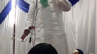 Qari waseem naat 2 naatiya jalsa madarsa taalemul Quran Makkah masjid chanderi mp