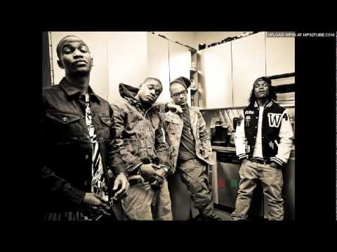 Ti feat. Young Jeezy - F_ck Da City Up