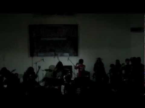 Horrible Corpse - Hammer Smashed Face(Cannibal Corpse Cover).avi